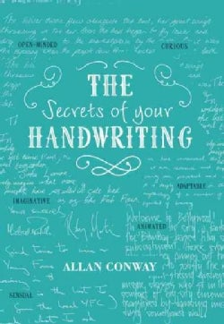 The Secrets of Your Handwriting (Hardcover)