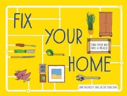 Fix Your Home (Hardcover)