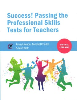 Success! Passing the Professional Skills Tests for Teachers (Paperback)