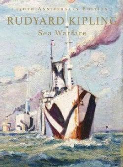 Sea Warfare (Hardcover)