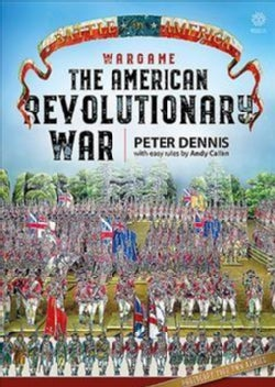 Wargame the American Revolutionary War (Game)