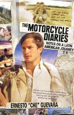 Motorcycle Diaries: Notes On A Latin American Journey (Paperback)