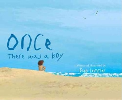 Once There Was a Boy (Hardcover)