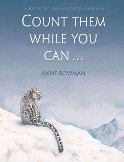 Count Them While You Can . . . (Hardcover)