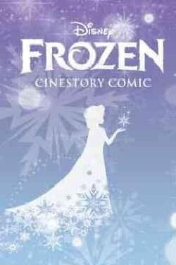 Disney's Frozen Cinestory (Hardcover)