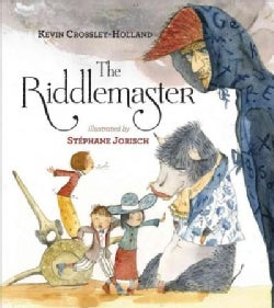The Riddlemaster (Hardcover)