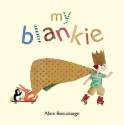 My Blankie (Board book)