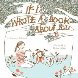 If I Wrote a Book About You (Hardcover)