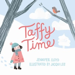 Taffy Time (Hardcover)