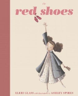The Red Shoes (Paperback)