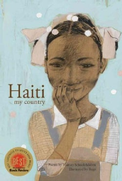 Haiti My Country (Paperback)