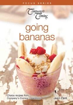 Going Bananas (Paperback)