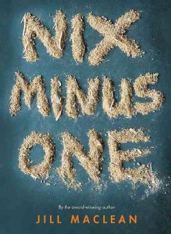 Nix Minus One (Hardcover)