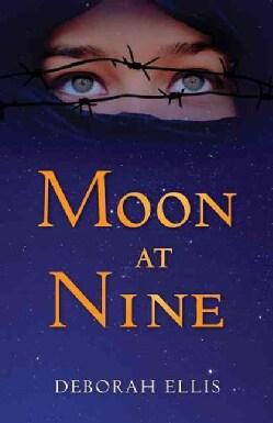 Moon at Nine (Hardcover)