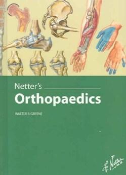 Netter's Orthopaedics (Hardcover)