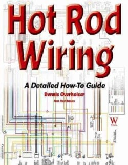 Hot Rod Wiring (Paperback)