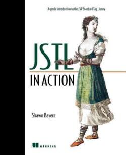 Jstl in Action (Paperback)