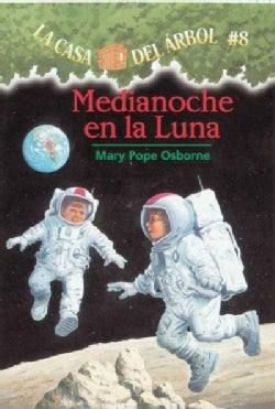 Medianoche En La Luna / Midnight on the Moon (Paperback)