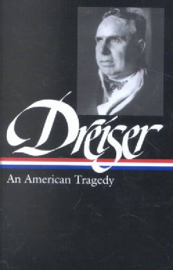 An American Tragedy (Hardcover)