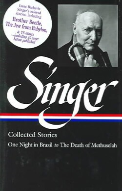 Collected Stories: One Night in Brazil to the Death of Methuselah (Hardcover)