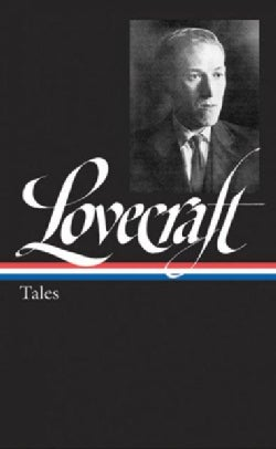 H.P. Lovecraft: Tales (Hardcover)
