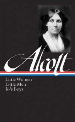 Little Women, Little Men, Jo's Boys (Hardcover)