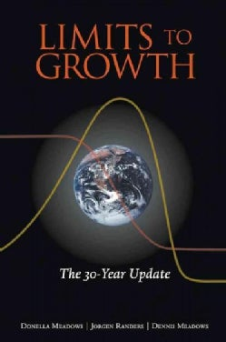 Limits to Growth (Paperback)