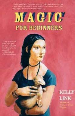 Magic For Beginners (Hardcover)