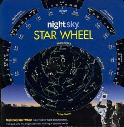 Night Sky Star Wheel (Wallchart)