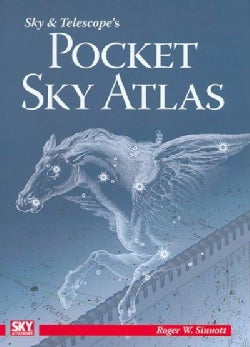 Sky & Telescope's Pocket Sky Atlas (Paperback)
