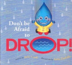 Don't be Afraid to Drop! (Paperback)