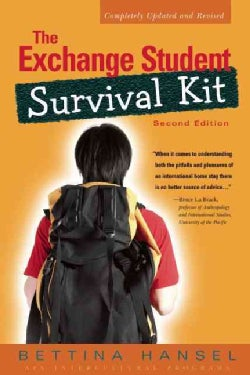 The Exchange Student Survival Kit (Paperback)