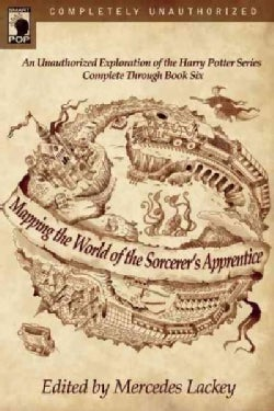 Mapping the World of the Sorcerer's Apprentice (Paperback)