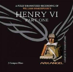 Henry VI (CD-Audio)