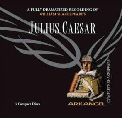 Julius Caesar (CD-Audio)