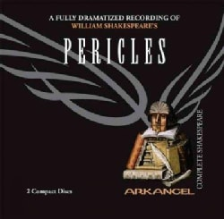Pericles, Prince of Tyre (CD-Audio)