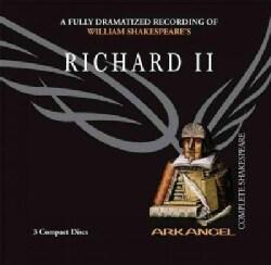 King Richard II (CD-Audio)