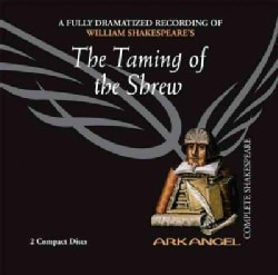 The Taming of the Shrew (CD-Audio)