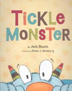 Tickle Monster (Hardcover)