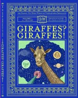 Giraffes? Giraffes! (Hardcover)