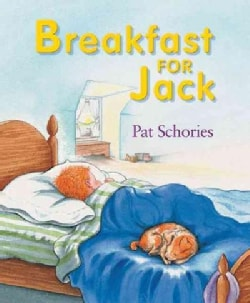 Breakfast For Jack (Hardcover)