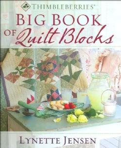 Big Book of Quilt Blocks (Hardcover)