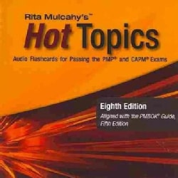 Hot Topics: Audio Flashcards for Passing the Pmp and Capm Exams (CD-Audio)