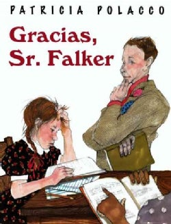 Gracias, Senor Falker/thank You, Mr. Falker (Paperback)