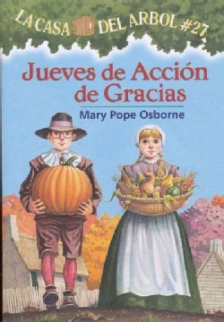 Jueves de accion de gracias / Thanksgiving on Thursday (Paperback)