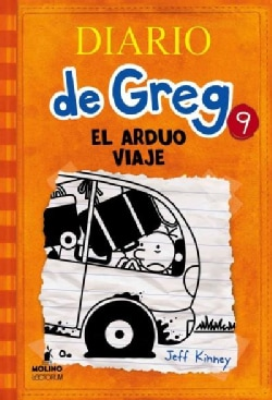 El arduo viaje / The Long Haul (Hardcover)