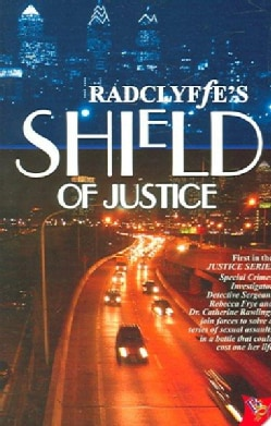 Shield of Justice (Paperback)