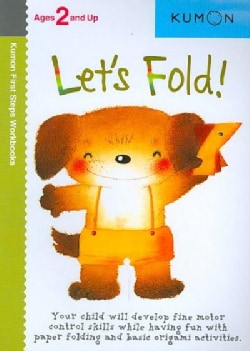 Let's Fold (Paperback)