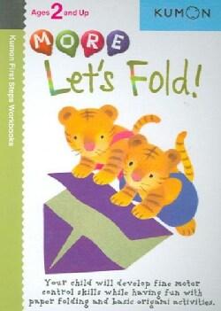 More Let's Fold (Paperback)