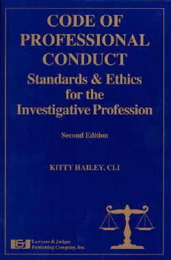 Code of Professional Conduct (Paperback)